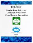 IICRC s500