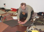 IICRC Carpet Repair & Reinstallation Course